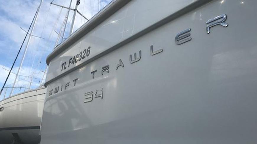 Le cas Trawler
